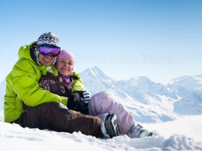 Shimla Honeymoon Package from railtourism