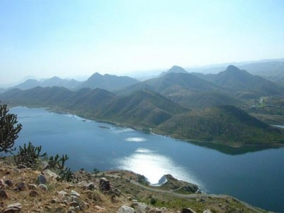Bangalore to Horsley Hills Package Tour from TaxiGuide