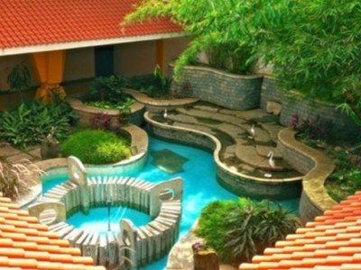 Hotel Shevaroys Yercaud Package from groupon