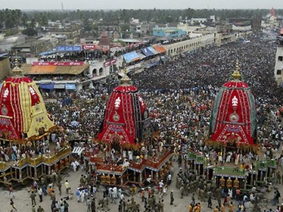 Puri Rath Yatra 2013 Package from rathyatra.net