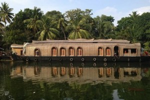 Sweet Kerala Tour Package from Via