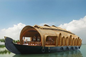 Kerala Backwater Packages from ktdc