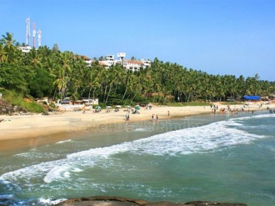 Captivating Kovalam Tour Package from Cox & Kings