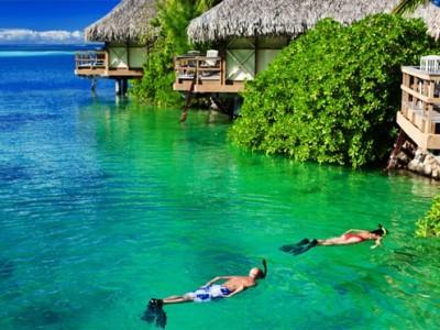 Maldives Honeymoon Special Tour from kesari
