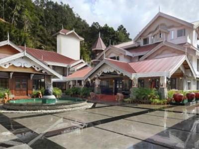 Gangtok Tour with Royal Sikkim from groupon