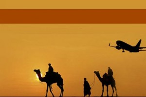 Special Fares to Middle East from akbartravelsonline.com