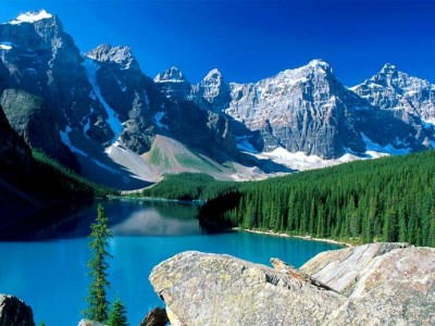 Canadian Rockies Motorcoach Tours from keywesttravelandtours