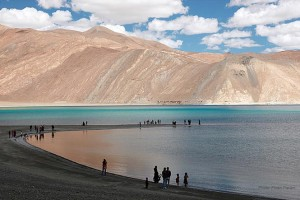 Ladakh from Delhi & Mumbai Tour Package By Make My Trip