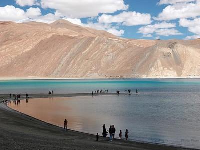 Ladakh Delight from Delhi & Mumbai By Make My Trip