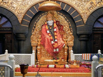 Shirdi Tour Package with IRCTC Tourism