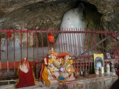 Amarnath with Vaishnodevi Yatra by Helicopter From Yatharth Travels