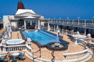 Enjoy Cruises to Singapore, Malaysia and Thailand from groupon