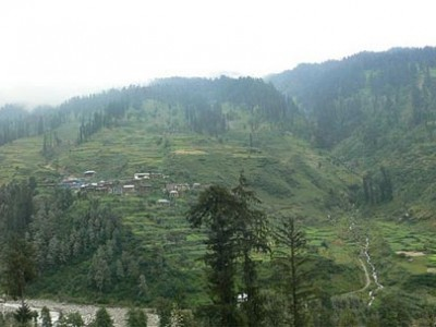 Himgiri Hotel in Manali Package from mctripholidays