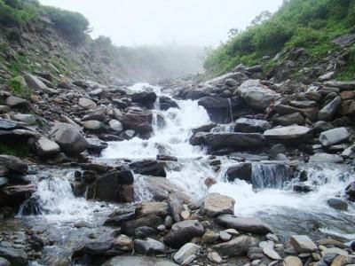 Agra-Delhi-Manali trip from Railtourismindia