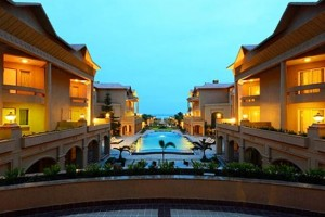 The Chariot Resort & Spa Puri Package from groupon
