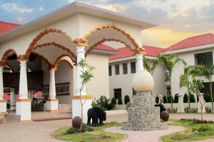 The Windflower Pondicherry Monsoon Tour
