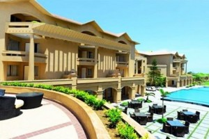 The Chariot Resort & Spa Puri Hotel Package from Groupon