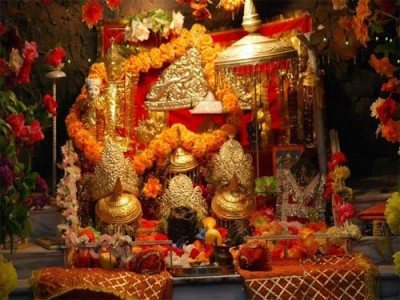 Vaishno Devi Patnitop Tour Package With Temple Yatri