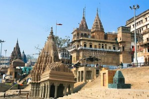 Temple of Varanasi Tour Package