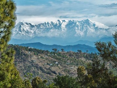 Ultimate Uttarakhand Package from yatra