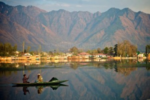 Charming Kashmir Valley Tour Package by Via.com