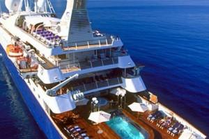 Mumbai- Goa- Singapore Cruise from seadream