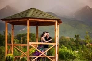 Honeymoon at Mukteshwar Nainital & Corbett from nainitaltourism