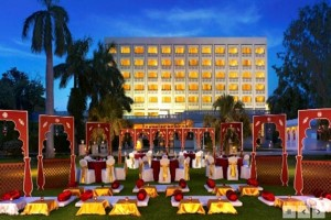 Agra Gateway Hotel Travel Package from yatra