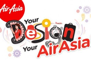Turn your BIG Points into free flights with AirAsia