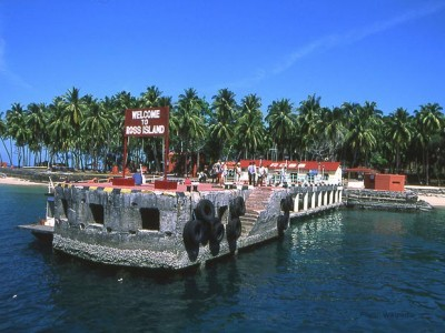Andaman – Portblair – Havelock Tour from woodstockindia