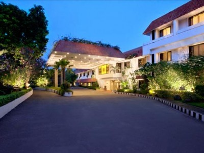 Trident Hotel Special Package with Travelguru