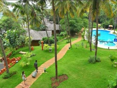 Kollam Fragrant Nature Resort Package from groupon