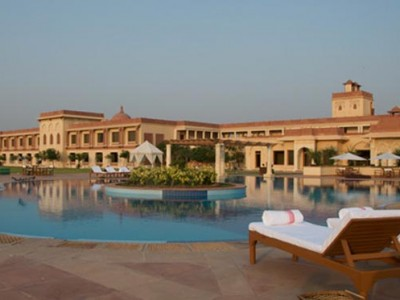 Jodhpur Gateway Hotel Package from yatra