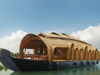 Kerala Winter Delight Tour Package From Cox & Kings