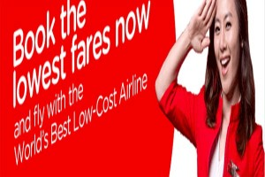 Kochi – Great Down Under Sale from airasia