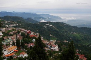 Mussoorie And Dhaunaulti Tour Package From railtourismindia