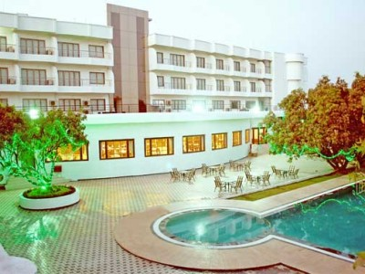 Pluz Resort in Silvassa package from groupon