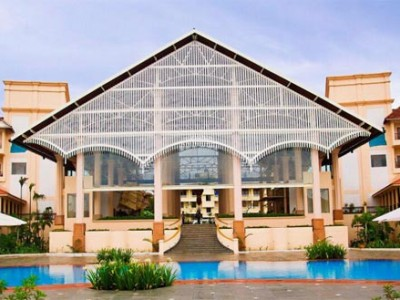 Radisson Blu Goa Hotel Package from yatra