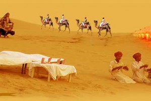 Registhan Guest House Jaisalmer deal from groupon