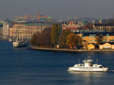 Fly Emirates to Stockholm offer