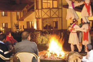 Solang Valley Resort Diwali and Puja Bonanza