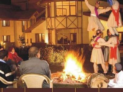 Solang Valley Resort Diwali and Puja Bonanza