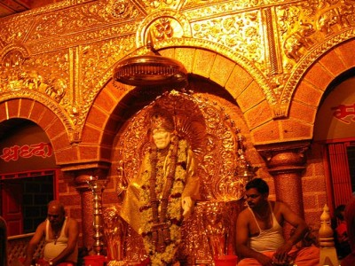 Shirdi Tour Package from sagar tour