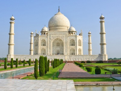 Glimpse of India Tour Package from Flamingo Travels