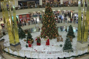 Celebrate Christmas and New Year in Dubai Package from yatra