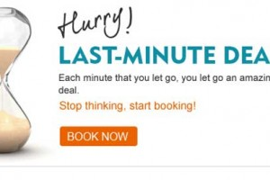 Last Minute Hotel Deals From Expedia
