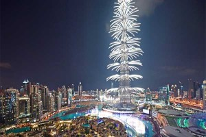Christmas and New Year Special tour in Dubai from yatra