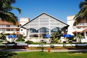 Radisson Blu Hotel Goa Package from flight shop