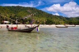 Upto 50% off on Thailand Hotels offer from expedia