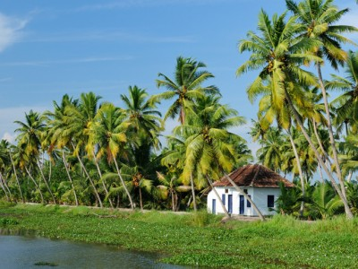 Kerala Tour Package from railtourismindia